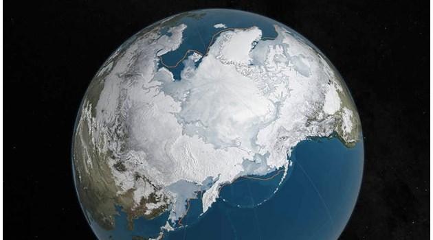 Тънки сметки за богатствата на Арктика