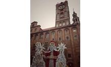 Преди Коледа в Торун