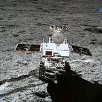 Китайският луноход с рекорд за най-дълга експлоатация на лунната повърхност