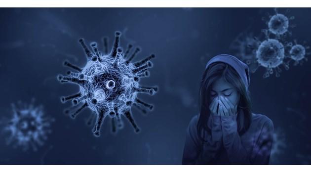 "Да победим психозата ""коронавирус"""