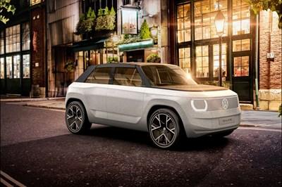 Новата народна кола на Volkswagen е електрически джип, ще струва 20 000 евро