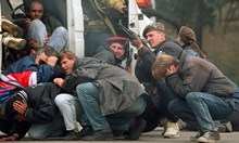 Кризата тръгва по югославски модел