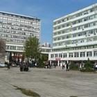 Бургаската болница СНИМКА: Архив
