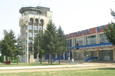 3 г. след сделката за аеропорта в Горна Оряховица - вложени над 5,4 млн. от общо 32 млн. лв. по договор