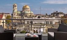 """InterContinental Sofia - """"Хотел на годината"""" в Европа на IHG Star Awards"""