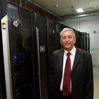 Проф. Стоян Марков от години се занимава със суперкомпютри.