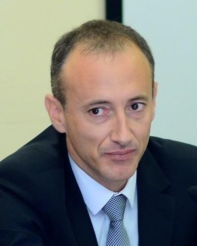 """Министърът на образованието Красимир Вълчев  СНИМКА: """"24 часа""""/Архив"""