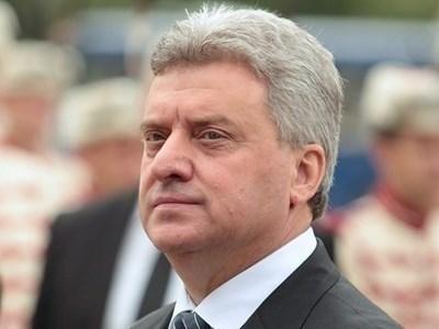 Георге Иванов СНИМКА: РОЙТЕРС