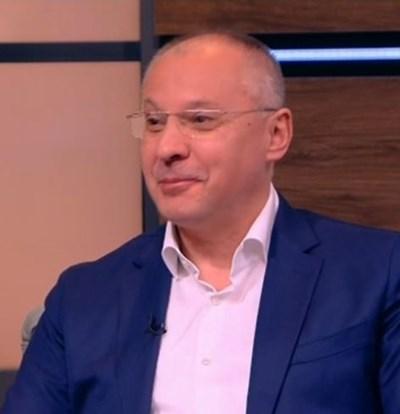 Сергей Станишев Кадър: Би Ти Ви