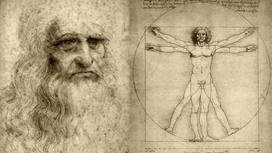 Леонардо да Винчи имал точен план за сух път през Босфора