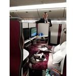 Росен Димитров: Qatar Airways ще лети от 16 декември директно от и до София
