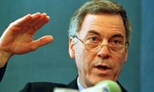 Проф. Стив Ханке: Еврото е капан! Бягайте от него