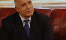Борисов: Ще предложа падане на субсидията за партиите, макар че има риск
