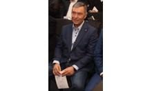 """Георги Попов е новият собственик на """"Левски"""""""