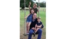 Децата на принц Уилям и Кейт написали писмата си до Дядо Коледа