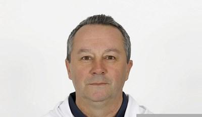"""Славиша Стоянович ще има нужда от време за пълното си възстановяване.  СНИМКА: САЙТ НА """"ЛЕВСКИ"""""""