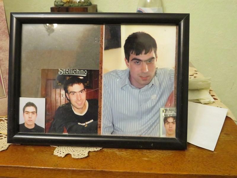 С органите си Александър Сапунджиев спаси живота на четирима.
