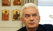 17-годишен младеж обвини Волен Сидеров в побой, политикът отрича