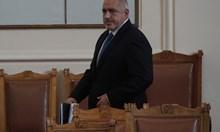 Нинова подозира Борисов в заговор да я свали от поста (Обзор)