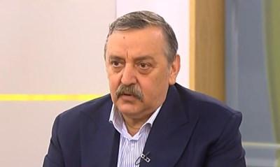 Проф. Тодор Кантарджиев. Кадър: NOVA