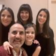 Съпругата на Цветанов отпразнува 50-годишен юбилей. Той: Обичам те, Деси! (Снимки)