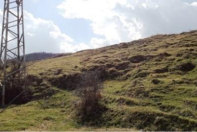 Снимка от село  Джулюница