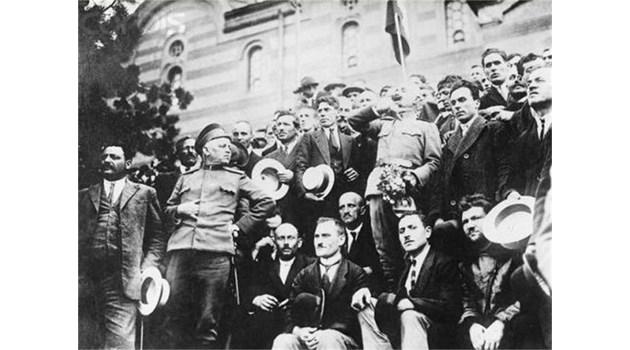 Пратеник на Сталин унижен от най-изтъкнатия опозиционер в България