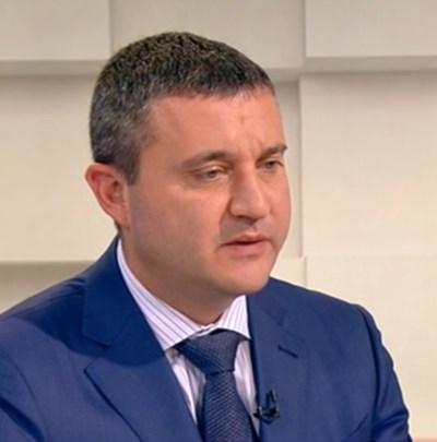 Владислав Горанов Кадър: Би Ти Ви