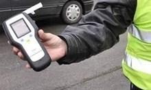 Връчиха три акта на пиян шофьор от Монтана