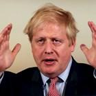 Премиерът Борис Джонсън не е на командно дишане, уверяват властите. СНИМКИ: РОЙТЕРС