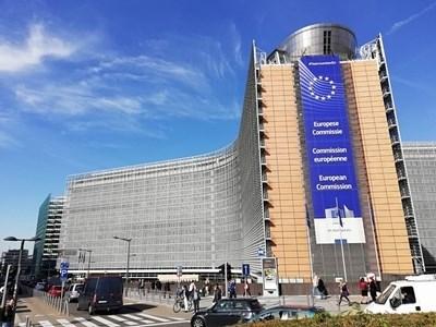 Европейската комисия СНИМКА: Пламена Томева
