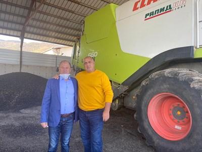 Борисов: Земеделски производители могат да разчитат на държавата и в битката със сушата (Видео)