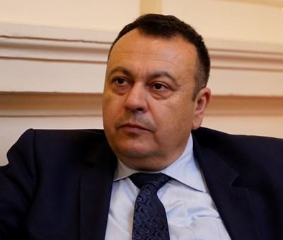"""Хамид Хамид: ДПС настоява цялата информация по казуса """"Магнитски"""" да се предостави на комисията"""