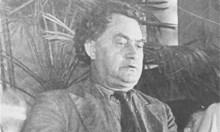 Пияният Георги Димитров изхвърлен от църква като юноша. Скандалът провокирал омразата му към религията