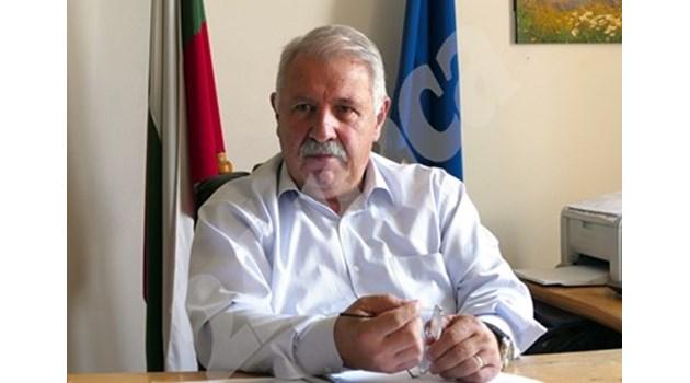 Порожанов: Директорът на Агенцията по горите ще подаде оставка