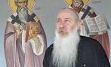 Игуменът на Троянския манастир се извини с писмо на майката на дете с аутизъм