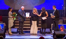 Орлин Горанов, Силвия Кацарова, Маргарита Хранова пеят в подкрепа на жените с репродуктивни проблеми