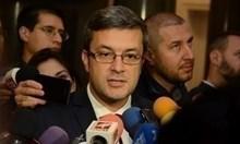 ГЕРБ: Върху БНР не е оказван политически натиск