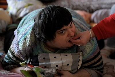 31-годишният Стефан получава тежък припадък след прекаран коронавирус.