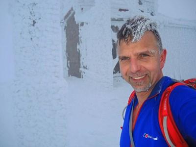 Боян Петров Снимки: Личният му профил във фейсбук
