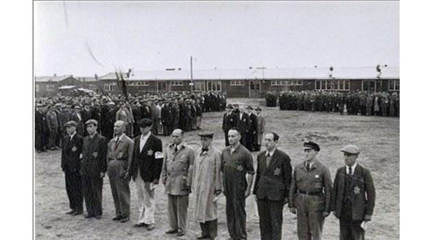 Как всъщност бяха спасени българските евреи