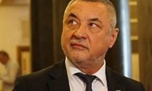 Валери Симеонов предложен за водач на евролистата