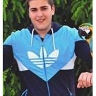 18-годишният Александър от Бяла СНИМКА: Архив
