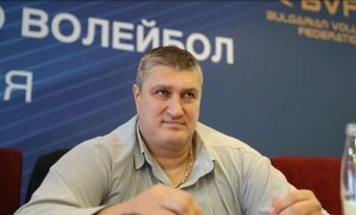 Любо Ганев