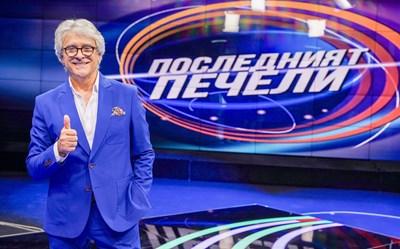 Орлин Горанов ще води семейно предаване по БНТ. СНИМКА: ДЕСИСЛАВА КУЛЕЛИЕВА
