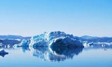 Топенето на ледовете в Гренландияе безпрецедентноот 12 000 години