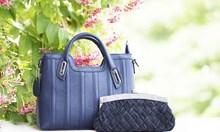 1, 2, 3, 4... колко точно чанти трябва да притежава една жена?