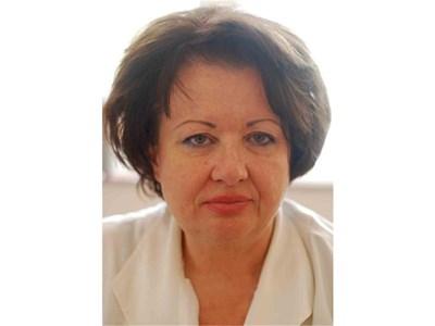 Доц. д-р Олга Григорова