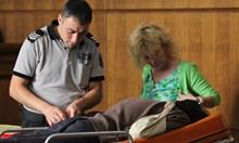 Обвиненият за смъртта на детето в куфара: Обявявам гладна стачка