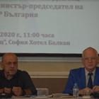 Дончев обсъди с АИКБ инвестициите от ЕС за възстановяване от пандемията